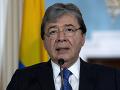 V Kolumbii na komplikácie spôsobené KORONAVÍRUSOM zomrel minister obrany