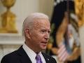 Biden absolvoval prvý telefonát s Putinom: Hovorili o Navaľnom i zmluve New START