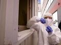KORONAVÍRUS Aj po negatívnom antigénovom teste treba dodržiavať všetky odporúčania
