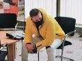 KAUZA OČISTEC Na NAKA vypovedá bývalý policajt: VIDEO Mal sledovať Matoviča aj Lipšica!