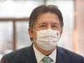 Agentúra životného prostredia neposkytne dotáciu bývalému poradcovi premiéra, uviedol Budaj