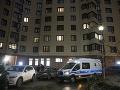 Ruská polícia prehľadala Navaľného byt, zadržala jeho brata Olega