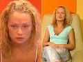 Pamätáte si mladučkú Lenku z VyVolených? Žije v Dubaji, má dcéru a... FOTO Aha, ako zostarla!