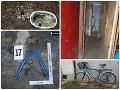 Policajti odhalili pivničného fantóma: FOTO Paťo nakradol veci za tisíce eur... Ďaleko s nimi nezašiel