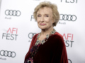 Americká herečka odišla do filmového neba: Zomrela držiteľka Oscara Cloris Leachmanová