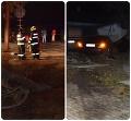 Desivá nehoda pri Bratislave: FOTO Fínka (40) nevytočila zákrutu, s mercedesom vrazila aj do domu
