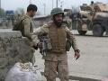 Taliban nespĺňa záväzky v súvislosti s dohodou o prímerí v Afganistane, uviedol Pentagón
