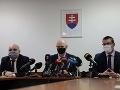 Prokurátori informovali o najväčších kauzách: VIDEO Nejde len o výpovede kajúcnikov! Svedčia ďalšie osoby