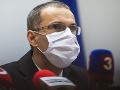 Úrad verejného zdravotníctva odmieta porušenie zákona, na ktoré poukázal generálny prokurátor