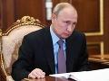 Putin podpísal päťročné predĺženie platnosti novej dohody START