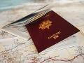 Gang používal falošný pas s menom svetoznámeho herca: Takto propagovali svoje služby