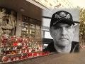 PRIESKUM Ako vnímajú Slováci dianie po smrti Milana Lučanského? Tretina ľudí je skeptická
