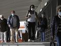 KORONAVÍRUS Portugalsko od nedele uzatvára hranice s cieľom obmedziť šírenie infekcie