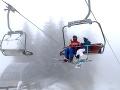 KORONAVÍRUS Česká polícia mala plné ruky práce: V Krkonošiach našli hotel a lyžiarsky vlek v prevádzke