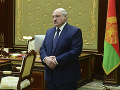 V Bielorusku zatkli počas protestov proti Lukašenkovi viac ako 120 ľudí