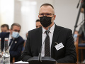 Žilinka uviedol Remetu do funkcie povereného krajského prokurátora v Bratislave