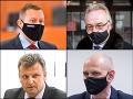 Prečítajte si PROFILY štyroch kandidátov na šéfa Úradu špeciálnej prokuratúry