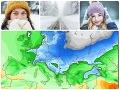 Udrie ešte na Slovensku pravá zima? Meteorológ vo februári nevylučuje extrémne mrazy!
