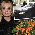 Ďurianovej bohaté meniny: Kvety takmer nenatrepala do auta!
