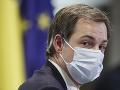 Belgický premiér terčom vandalov: Je to pokus zastrašiť mňa a moju rodinu, vyhlásil De Croo