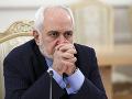 Iránsky minister to vidí jasno: Návrat k jadrovej dohode by mala koordinovať EÚ