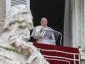 Pápež očakáva, že posledné dni svojho života strávi v Ríme: Do rodnej Argentíny sa nevráti