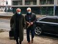 Špecializovaný trestný súd rozhodol: Podnikateľ Jozef Brhel bude väzobne stíhaný
