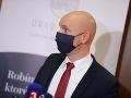 KORONAVÍRUS Ministerstvo školstva deklaruje, že presadzuje čo najskoršie otvorenie škôl