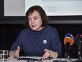 Nadácia Zastavme korupciu odporúča troch kandidátov na šéfa ÚŠP, a to Kysela, Šantu a Špirka