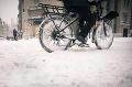 New York zasiahla najsilnejšia snehová víchrica od roku 2016