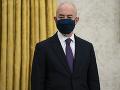 USA majú nového ministra pre vnútornú bezpečnosť: Je to prvý Latinskoameričan na tomto poste