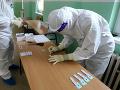 KORONAVÍRUS V Dvoroch nad Žitavou došla trpezlivosť: Rozhodli sa skončiť s celoplošným testovaním