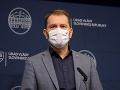 Začalo sa trestné stíhanie premiéra Matoviča: Dôvodom sú výroky o nákupe antigénových testov