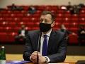 Voľba špeciálneho prokurátora nemusí byť tento týždeň: Vetrák preferuje Kysela a Lipšica