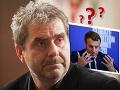 Igor Matovič odletel do Francúzska a... Ďalší trapas! FOTO Pán premiér, s kým ste sa to stretli?