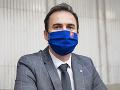 Opozícia sa snaží využiť pandémiu na predčasné voľby, hovorí Šipoš