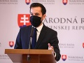 Šeliga bude voliť za šéfa ÚŠP Lipšica: Zrejme tak urobí aj koalícia