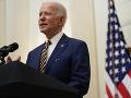 Biden prehodnocuje všetky politiky Trumpa: Niektoré zruší, vesmírne sily však zatiaľ podporuje