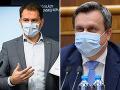 KORONAVÍRUS Danko by chcel pomôcť Matovičovi: Rokovania s Ruskom, dôvodom je vakcína