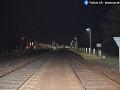 Zrážka s vlakom si vyžiadala smrť ženy: Policajti vyšetrujú okolnosti nehody