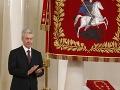 KORONAVÍRUS Zvýšená miera nákazy v Moskve: Starosta zavedie týždeň bez práce