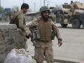 Taliban vyhlásil prímerie Spojeným