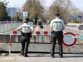 Hraničiari zadržali nelegálneho migranta: Maloletého Alžírčana po prekročení hranice umiestnili v Medzilaborciach