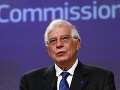 KORONAVÍRUS Borrell ocenil ruskú vakcínu a vyjadril nádej, že EÚ schváli jej použitie