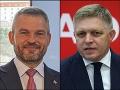 Pellegrini a Fico odmietajú Lipšica v čele ÚŠP: Na voľbe sa zrejme zúčastnia