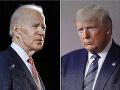 Hrozí únik informácií? Biden je proti tomu, aby mal Trump prístup k brífingom tajných služieb