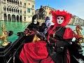 Benátsky karneval tento rok bude: KORONAVÍRUS ho však zmenil na nepoznanie