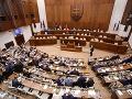KORONAVÍRUS V Národnej rade chýbalo pre karanténu 17 poslancov: Kancelária prijíma opatrenia