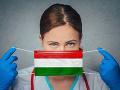 KORONAVÍRUS Maďarsko zverejnilo nové čísla: Počet infikovaných prudko stúpa, zomrelo 123 pacientov