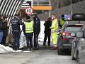 KORONAVÍRUS Rakúsko od pondelka sprísni hraničné kontroly so všetkými susednými štátmi